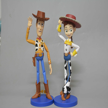 Sega handmade boxed Japanese version, Pixar Toy Story, Sheriff woody printio sheriff