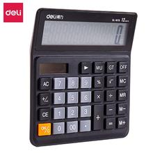 Solar-Calculator Power-Drive Photoelectric Ce for School Student Finance Office Accounting