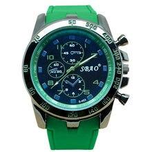 Montre-bracelet de Sport analogique à Quartz pour hommes, en acier inoxydable, de luxe, moderne, mode Sport, chronomètre électronique numérique, 2020