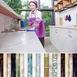 Self-adhesive high temperature resistant oil proof sticker home stove tile wall sticker kitchen oil proof paper sticker