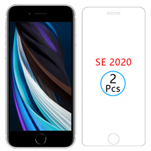 protective glass for iphone se 2020 tempered glass screen protector on i phone s e es se2020 iphonese film glas safety original