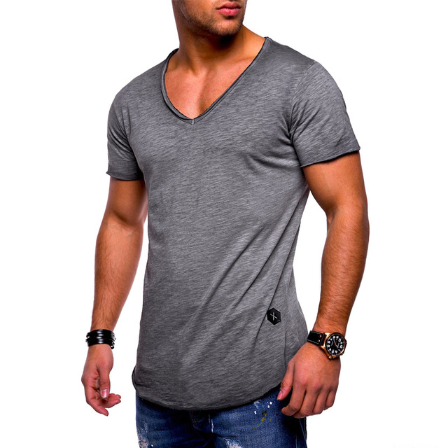 New-2020-Summer-Men-s-T-Shirt-Solid-color-Cotton-Comfortable-Mens-Short-sleeve-Fashion-Casual.jpg_640x640 (2)