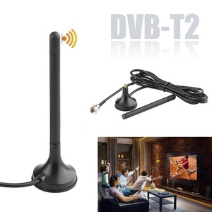 New DVB-T2 HD Indoor TV Antenn
