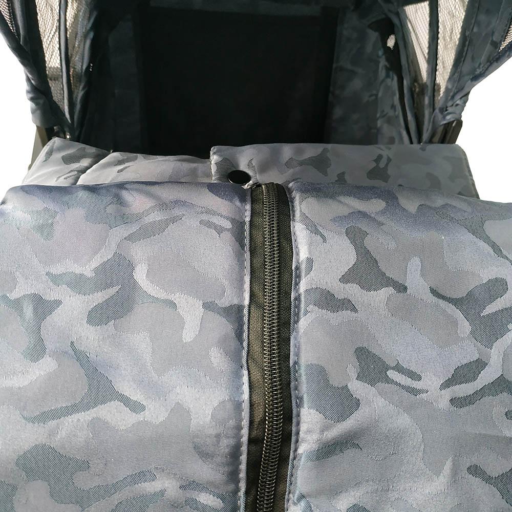 Ветрозащитная накладка на ножки коляски для серии Yoya Plus, оригинальные детские аксессуары Yoya Plus -2/-3/-4/-max/-pro 3