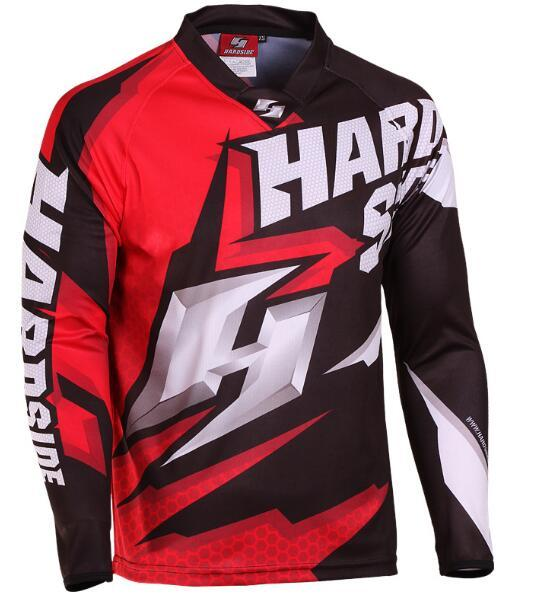New arrival 2019 moto Jersey Moto GP bike spexcel DH MX mtb motocross Bicycle Cycling downhill jersey Quick dry smooth