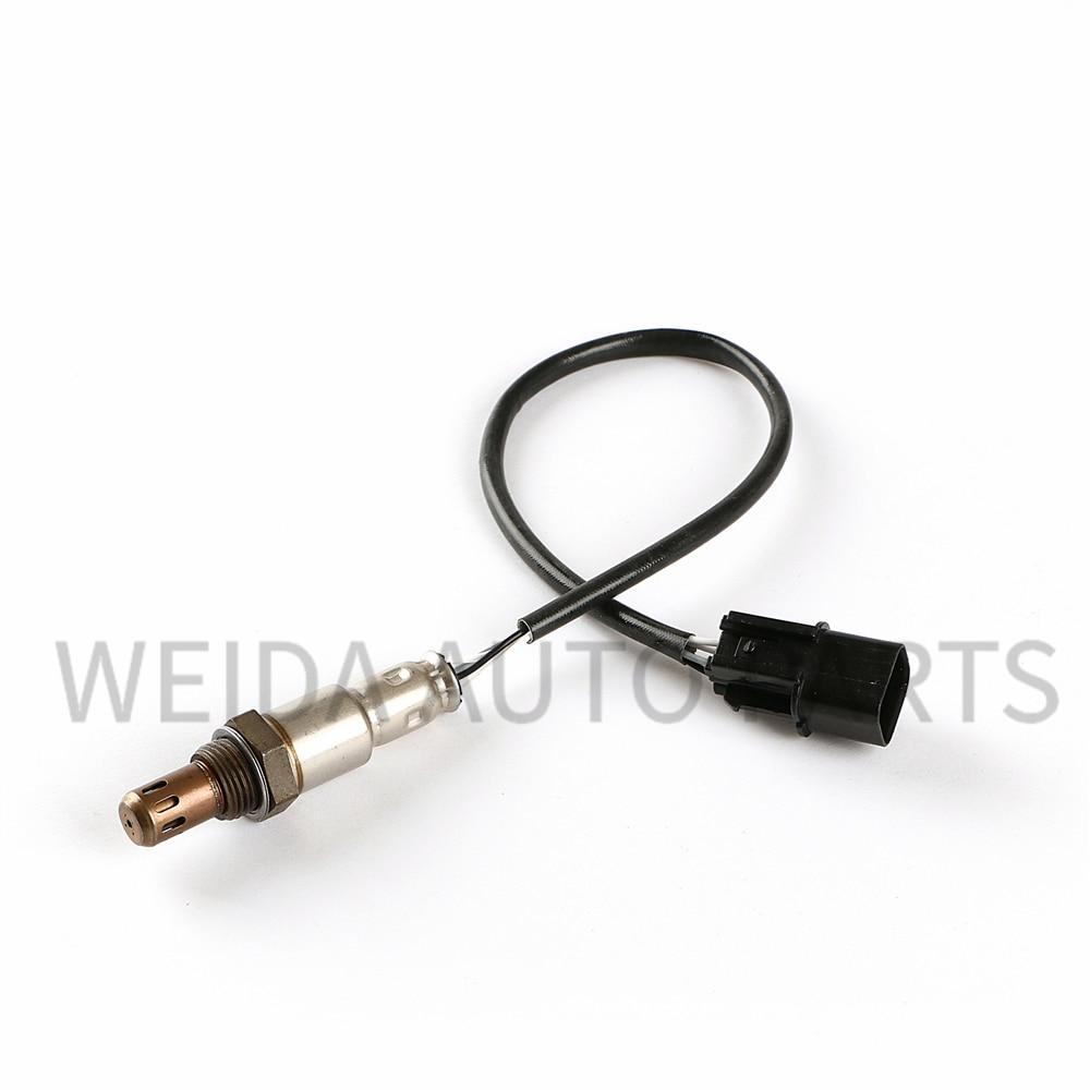 New Manufactured Rear Oxygen Sensor O2 Sensor For Chevrolet Captiva Aveo Part No# 96415640