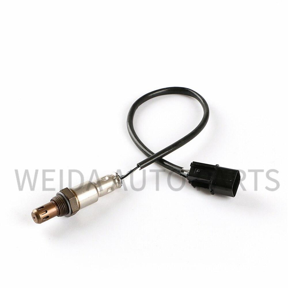Nowy wyprodukowany tylny czujnik tlenu O2 dla Chevrolet Captiva Aveo część nr #96415640