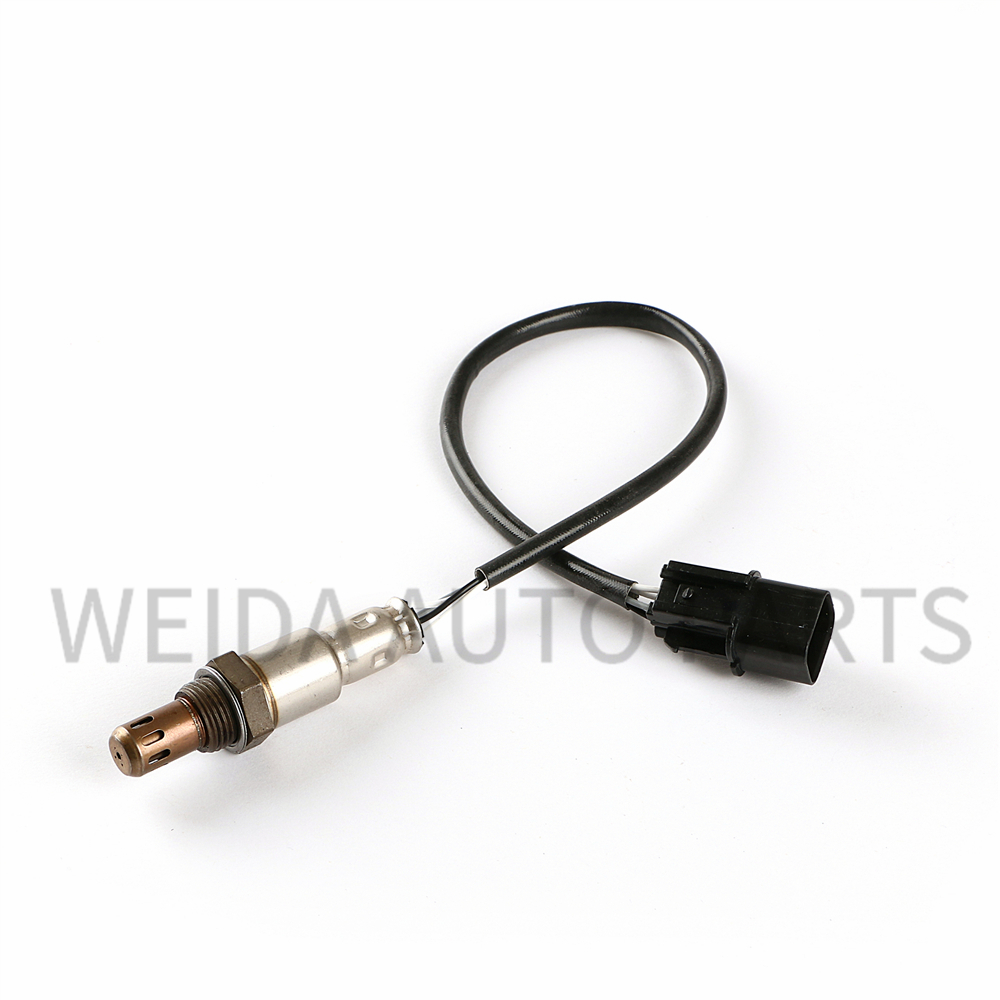 Nuevo Sensor de oxígeno trasero fabricado para Captiva Chevrolet Aveo parte No #96415640