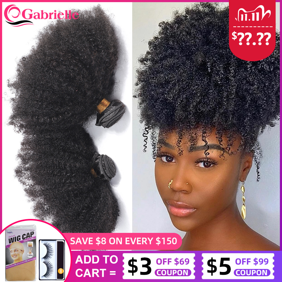 best offers for short mongolian kinky curly weave near me