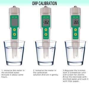 Image 4 - 169E orp/レドックステスター防水orpメーター水質モニターペンテスター 31% オフ