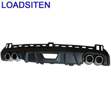 Automovil Exterior Parts Accessory Mouldings Auto Rear Diffuser Tuning Car Front Lip Bumpers 16 17 18 FOR Chevrolet Cavalier