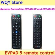 Comando à distância original para evpad3/4/5 evpad 5p evpad 5S evpad 3max plus evbox plus evbox 3r mx3 fly air mouse para android