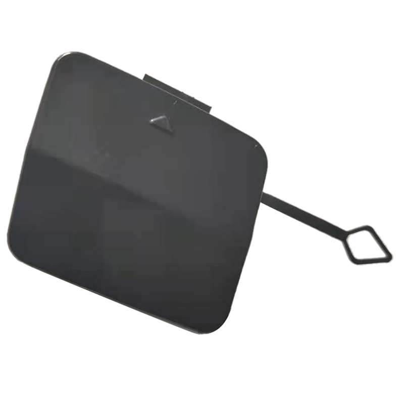 Front Bumper Hauling Hook Eye Lid Trailer Cap Unpainted 51117292947 for -BMW 116 118 120 125 F20 2011-2014 Not for M135