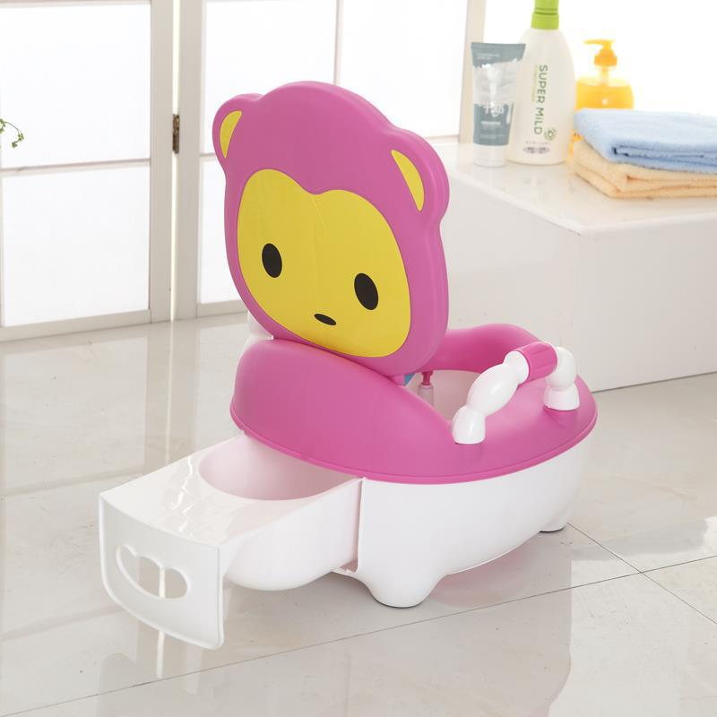 Extra-large No. Kids Toilet For Kids Stool Men And Women Infant Potty Infants Children Small Chamber Pot Baby