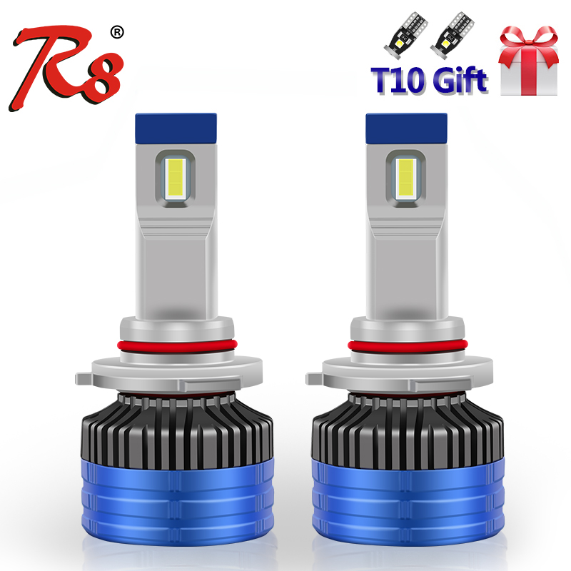 2Pcs Z7s High Quality EMC Canbus Automotive LED Headlight Bulbs H1 H4 H7 HB3 HB4 9012 Car Lights 45Watts 6000Lumens K11 F3 12V