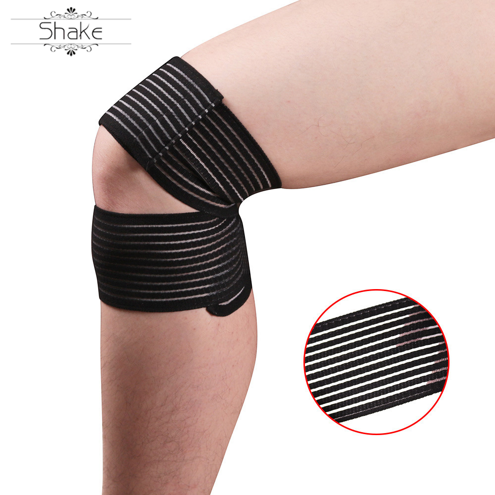 HEHE Patellar Tendon Support Strap Knee Pain Relief Adjustable Fiber Knee Strap For Running, Arthritis, Tennis Injury Recovery