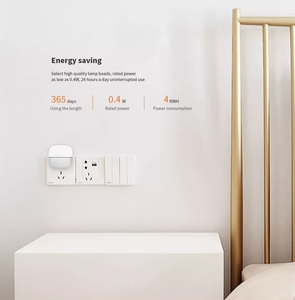 Image 5 - Yeelight YLYD09YL Square Light controlled smart Sensor Night Light Ultra Low Power Consumption For xiaomi mijia MI home