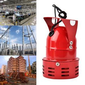 Image 5 - Sirènes à moteur électrique, 120db, alarme entraînée, alarme forte, 24V 240V, en option
