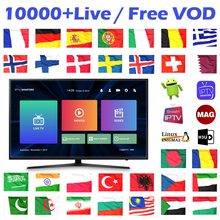 Italy iptv France belgium arabic germany IPTV Subs