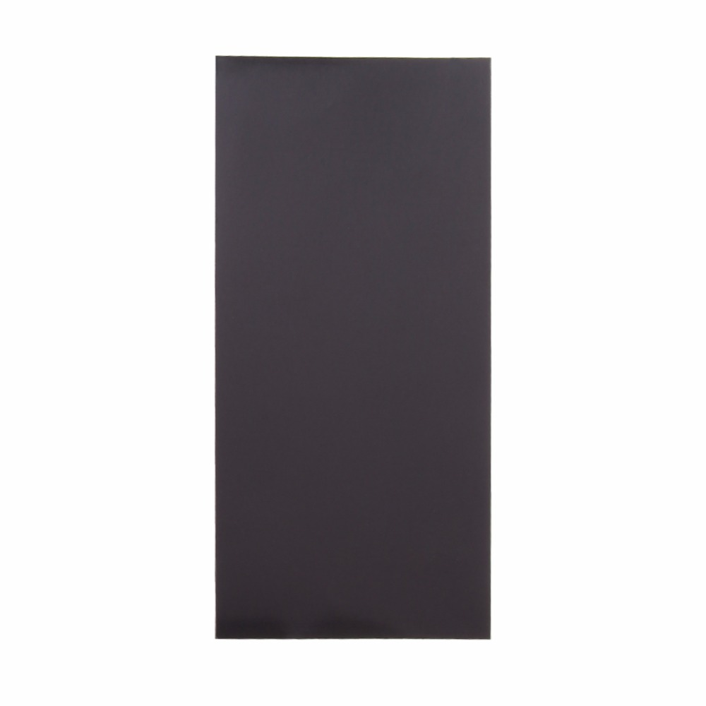 0.05×200×100mm Thermal Pad GPU CPU Heatsink Cooling Conductive Silicone Pad Au13 19 Droship image