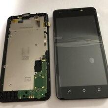 Original nouveau pour Huawei Y635 Y635 CL00 Y635 TL00 LCD affichage numériseur écran tactile assemblée avec cadre Y635 L01/L02/L03/L21