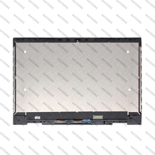 For HP ENVY X360 15-CP0053CL 15-CP0076NR 15-CP0010CA 15-CP0008CA 15-CP0000AU 15.6 FHD LCD Touch Screen Assembly