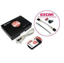 Débogueur MPLAB PICkit 4 en Circuit débogage et programmation rapides et faciles des microcontrôleurs flash PIC et dsPIC version 4.15