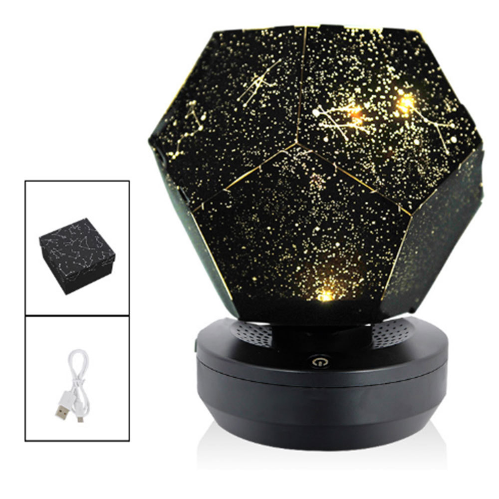 Небесный проектор, светодиодный волшебный ночник, Звездный светильник, Galaxy Star, ночник, светильник для спальни, украшение для детей, подарок