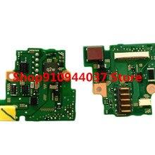 Repair Parts Battery Contact Board DC/DC Power PCB Board For Nikon Z50
