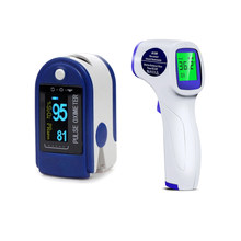 Casa saúde dedo oxímetro de pulso análise de sangue adulto fingertip pulso oximetria frequência cardíaca detector de medidor de oxigênio no sangue