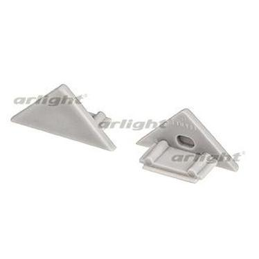 017341 Plug CORNER-VF Arlight Package 2 PCs