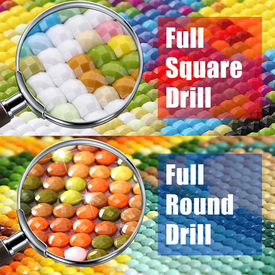 Full Square/Round drill diamond Painting 5D DIY diamond embroidery Funny Easter Rabbit Diamond mosaic Home Decor Gift AX0103