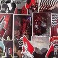 Homegaga 18 шт ТВ шоу Твин Пикс смешные ПВХ Скрапбукинг для багажа ноутбука телефонные наклейки DIY стикеры для альбомов подарок D3131