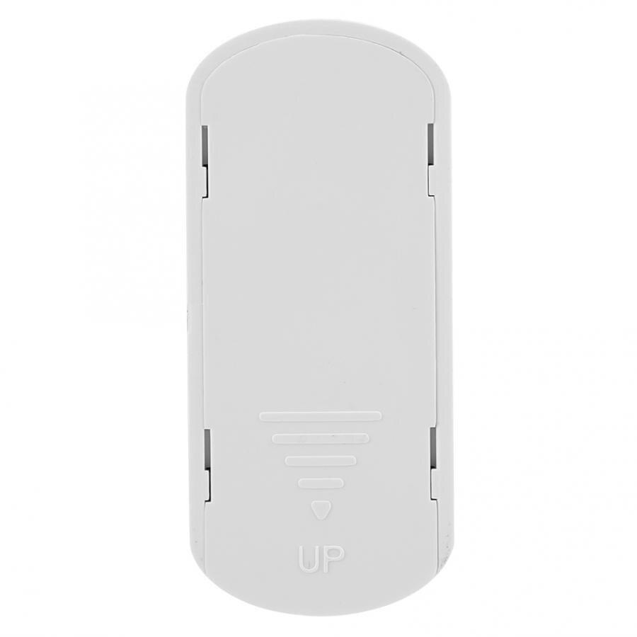 Alarm System Siren Security Remote Wireless Motion Sensor Door Home Apartment