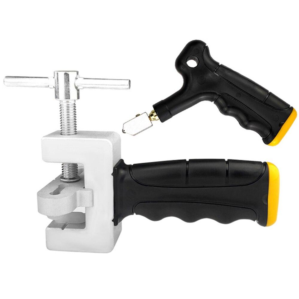 Резак для плитки ручной нож для плитки ручной резак для стекла бытовой Режущий инструмент для резки толстого стекла
