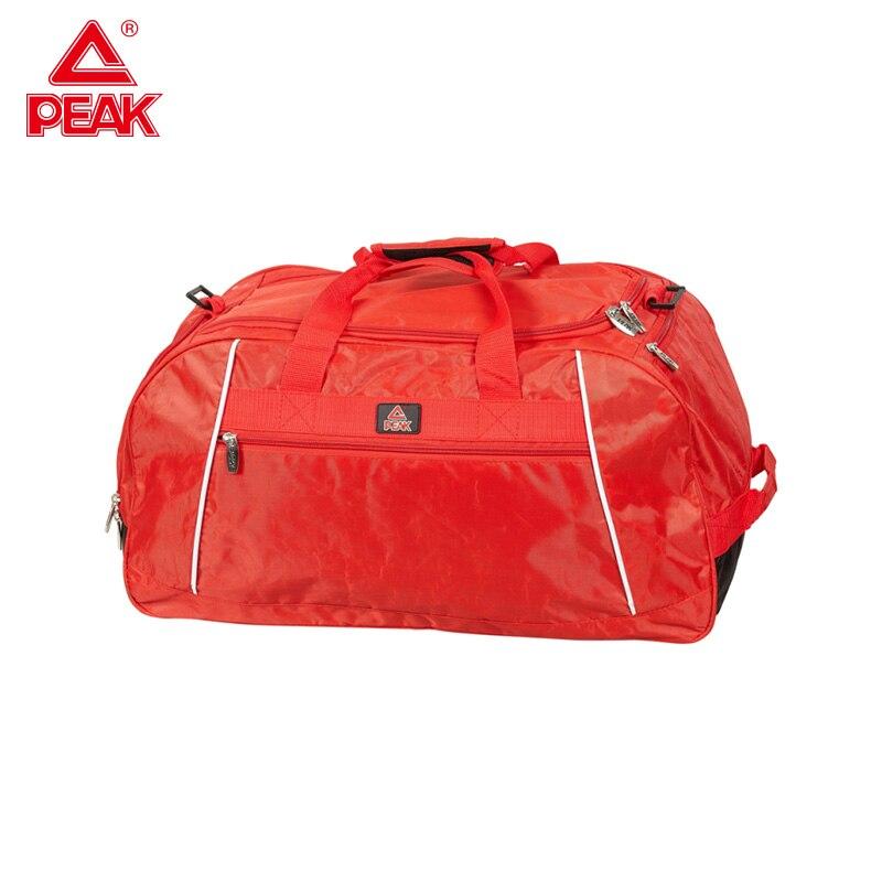 PEAK Running sac à dos multi-fonction sport Fitness sac en plein air voyage sac à bandoulière Fitness accessoires alpinisme course