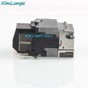 Image 4 - עבור ELPLP65 החלפת מנורת מקרן עם דיור עבור EPSON POWERLITE 1776W V13H010L65, VPLEX100, VPLEX120N