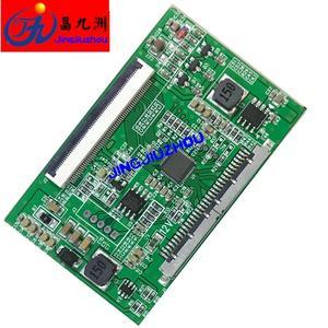 BOE HV320WHB-N81 логическая плата V320B0E8D-T 32-дюймовый HD T_CON TAB2 + 2 4 + 2 2 + 0 HV320WHB-N86 HV320WHB-N56