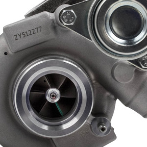 Image 5 - TD04HL 15T Turbo for SAAB 9 3 9 5 2.3 Aero B235R B205R B235L 2.0L 2000 2001 2002