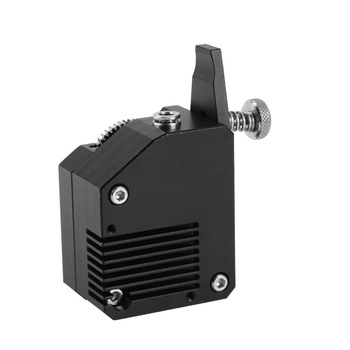 BMG NF Metal Extruder Cloned Btech Dual Drive Bowden 1.75MM Gear upgrade For a8 CR-10S Ender 3 pro MK8 Prusa I3 3D Printer parts