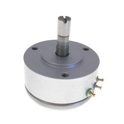 WDD35D4 1K/2K/5K/10K plástico conductivo potenciómetro sensor de ángulo de WDD35D4-5K sensor de desplazamiento WDD35D-4 lineal 0.1%