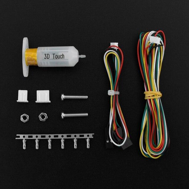 Makerbase capteur tactile 3D de nivellement automatique du lit, BL Touch, pièces dimprimante 3d, reprap mk8 i3 Ender 3 pro anet A8 tevo