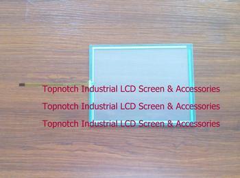 Marka nowy ekran dotykowy Digitizer dla PWS1711-STN PWS1711-CTN panelu dotykowego szkła tanie i dobre opinie nihaonamaste Zdjęcie Rezystancyjny