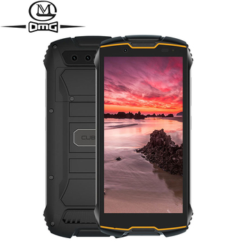 Cubot KingKong 4 inch small mini Android 9.0 Smartphones 4G Quad core Rugged Smartphone 3GB 32GB 13MP Camera mobile phones 2