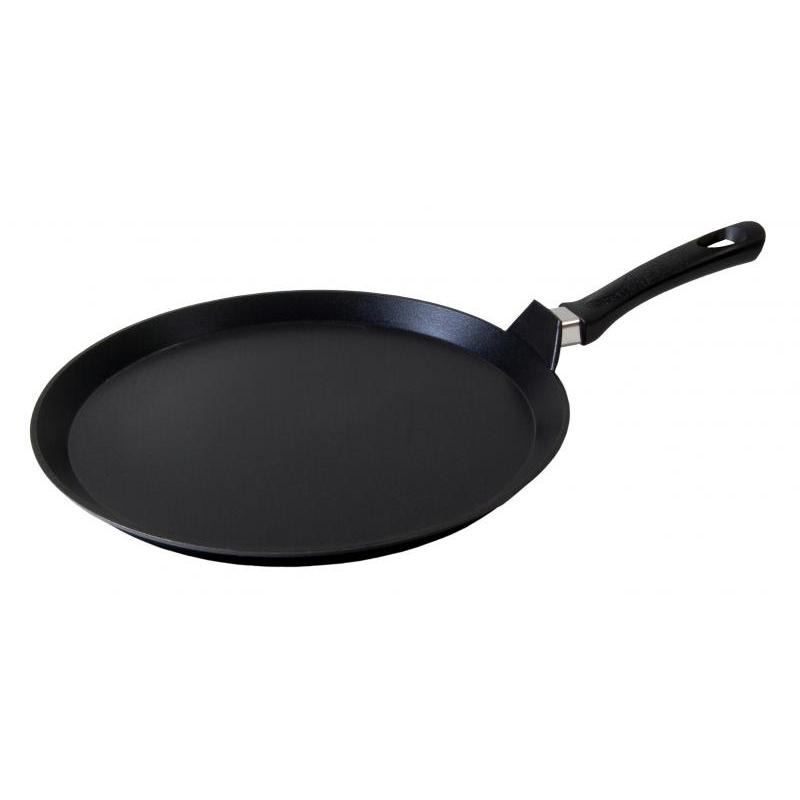 Frying Pan-лавашница Kukmara, Tradition, 35 Cm, With Non-stick Coating
