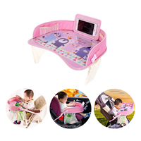Multi function Baby Stroller Accessories yoya Car Safety Seat Plate Painting Eating Table for car Children Stroller Car Chair