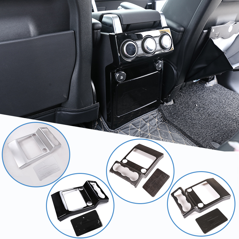 For Land Rover Discovery 5 LR5 L462 2017-2019 Steering Wheel Sequin Trim