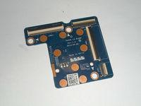 Original para dell m17x r5 18 r1 teclado touchpad placa de controle LS-9338P