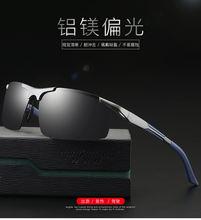 Новинка 2020 солнцезащитные очки мужские поляризационные водительские