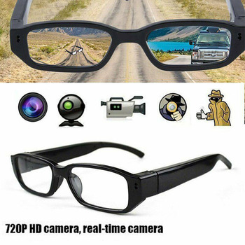 1080P HD Mini Camera Glasses  Eyeglass DVR Video Recorder Sport Outdoor High Quality DV Video Recorder  User Manual